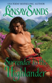 Surrender to the Highlander PDF Download