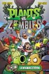 Plants Vs Zombies Volume 1 Lawnmageddon