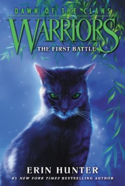 Warriors: Dawn of the Clans #3: The First Battle PDF Download