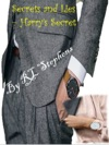 Secrets And Lies Harrys Secret