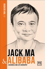 Jack Ma And Alibaba By Wei Chen On Apple Books