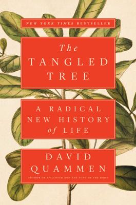 The Tangled Tree - David Quammen book