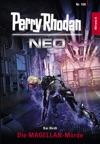 Perry Rhodan Neo 168 Die MAGELLAN-Morde
