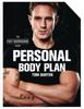 Tom Barten - Personal Body Plan kunstwerk