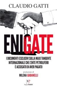 Enigate Book Cover