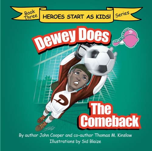 John Cooper & Thomas Kinslow - Dewey Does the Comeback