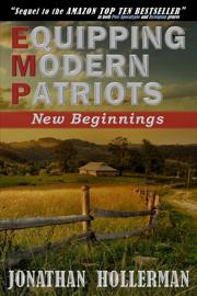New Beginnings book