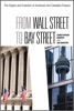 From Wall Street to Bay Street