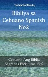 Bibliya Sa Cebuano Spanish No2