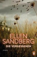 Ellen Sandberg - Die Vergessenen artwork