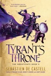 Tyrants Throne