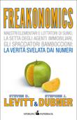 Freakonomics - Il calcolo dell'incalcolabile
