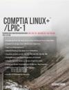 CompTIA LinuxLPIC-1 Training And Exam Preparation Guide Exam Codes