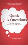 Quick Quiz Questions Pub Quiz At Home