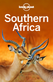Southern Africa Travel Guide book
