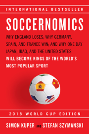 Soccernomics book