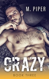 Crazy - Book Three PDF Download