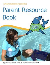 ISR Parent Resource Book book