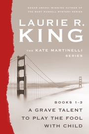 The Kate Martinelli Series, Books 1-3 PDF Download