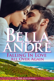 Falling In Love All Over Again: The Sullivans (Babymoon Novella) PDF Download