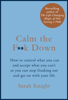 Sarah Knight - Calm the F**k Down artwork