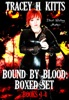 Bound by Blood Set, Books 1-4