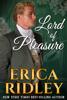 Erica Ridley - Lord of Pleasure artwork