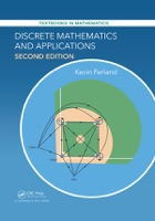 Discrete Mathematics and Applications, Second Edition