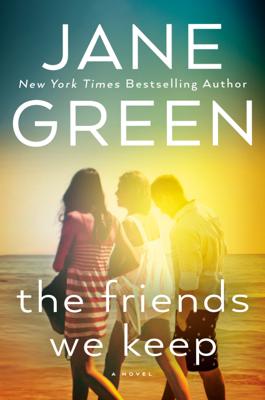 Jane Green - The Friends We Keep book