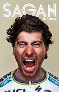 Sagan. Mi mundo Book Cover