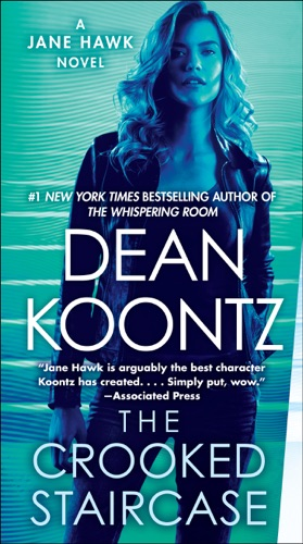 Dean Koontz - The Crooked Staircase