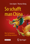 So schafft man China