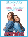 Summary Of Trim Healthy Mama Plan By Pearl Barrett  Serene Allison
