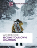 Become Your Own Champion - Rachel Moan