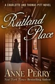 Rutland Place - Anne Perry