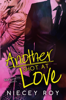 Niecey Roy - Another Shot At Love artwork