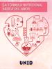 Editorial Digital UNID & Juan Bosco - La fГіrmula nutricional bГЎsica del amor ilustraciГіn