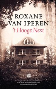't Hooge Nest Door Roxane van Iperen Boekomslag
