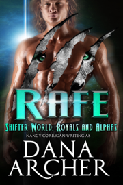 Rafe - Dana Archer book summary