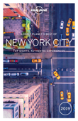 Lonely Planet's Best of New York City Travel Guide