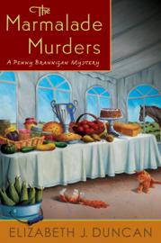The Marmalade Murders book