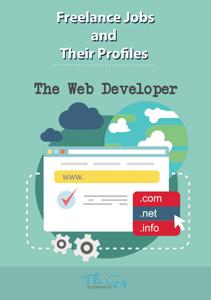 The Freelance Web Developer La couverture du livre martien
