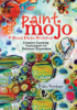 Tracy Verdugo - Paint Mojo - A Mixed-Media Workshop artwork