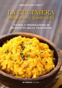 La cuciniera milanese e lombarda Copertina del libro