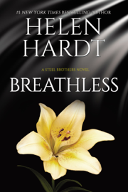 Breathless book