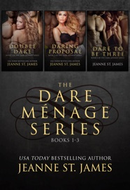 The Dare Ménage Series Box Set PDF Download