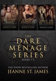 The Dare Ménage Series Box Set PDF Download