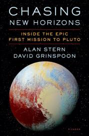 Chasing New Horizons book