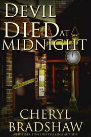 The Devil Died at Midnight book