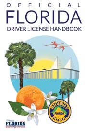 Florida Class E Driver License Handbook book